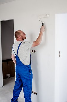 The Role Of An Interior Painter